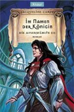 German cover of book 3