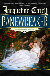 Banewreaker Synopsis