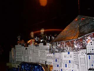 """Mardi Gras 2004 - """"Space Odyssey"""""""