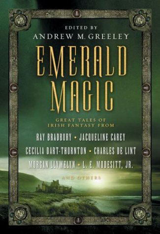 Purchase Emerald Magic through Amazon.com