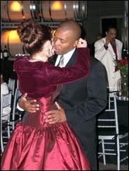 Darryl and Velva Felton