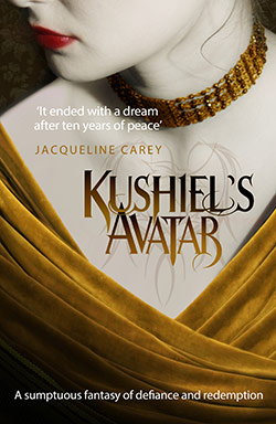 Kushil's Avatar UK