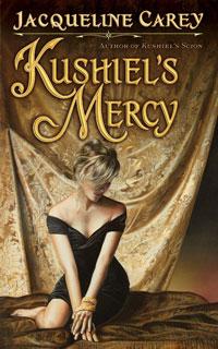 Jacqueline Carey's Kushiel's Mercy