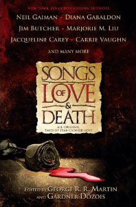 Songs of Love and Death: All-Original Tales of Star-Crossed Love - Buy it on Amazon.com